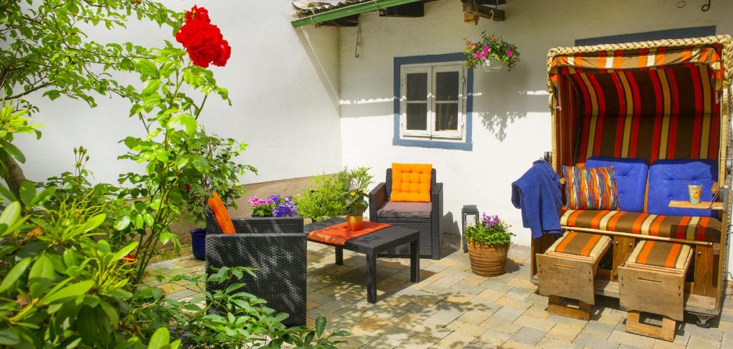 Ferienwohnung das Goslarer Runenhaus Im Hof Ferienwohnungen Goslar Runenhaus